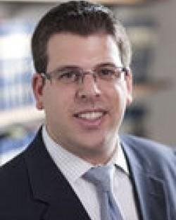 Ryan Zavodnick