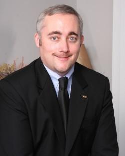 Justin James McShane