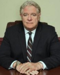 Michael Patrick McDonald