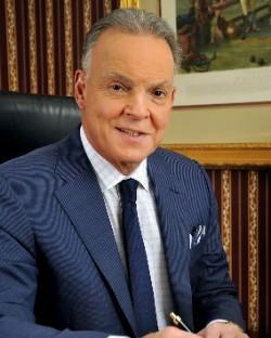 William F Anzalone