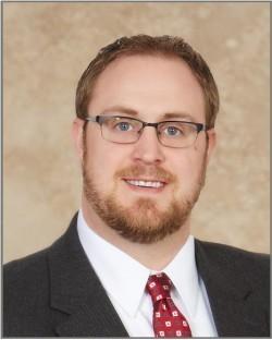 David W. Crosson