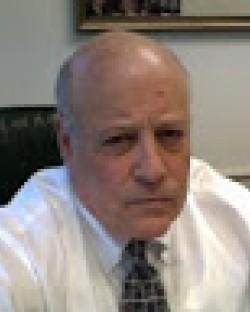 Gerald Stanley Berkowitz