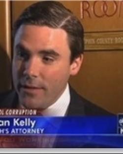 Evan J Kelly