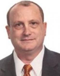 Michael Curtis Greenberg