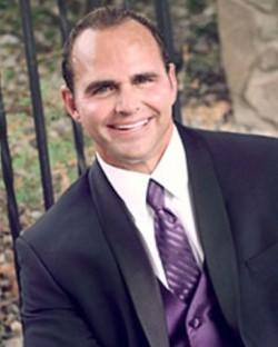 Erik Justin Conrad
