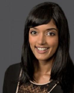 Melissa R. Chandy