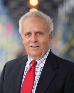 Ronald J. Bua
