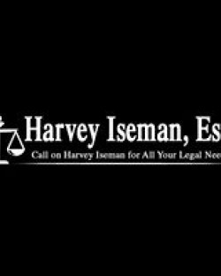 Harvey Iseman