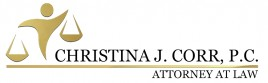 Christina J. Corr, P.C is a family law attorney that can provide strong, compassionate legal representation tailored to your needs.