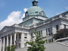 Montgomery County Court of Common Pleas