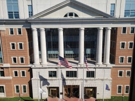 Chester County Court of Common Pleas