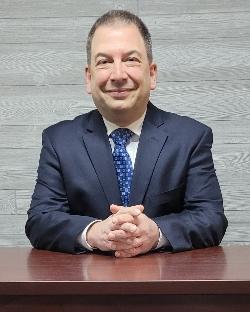 Bruce Brian Dizengoff