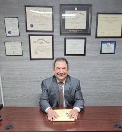 Bruce Dizengoff Immigration Attorney in Philadelphia