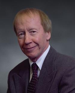 Dennis M Donnelly