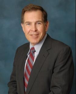 Robert J McGuirl