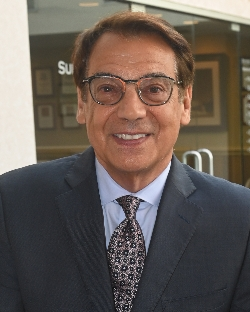 Frank A Petro