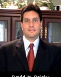 David W. Polsky