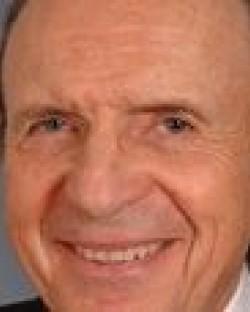 Harry J. Riskin