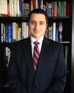 Michael John Pastacaldi