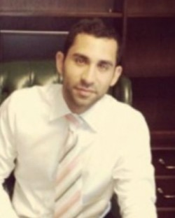 Ali Jaloudi