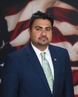Ehsan F. Chowdhry