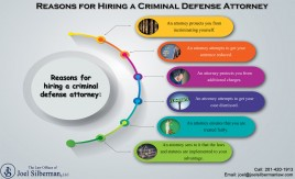 Reasons for hiring a criminal defense attorney