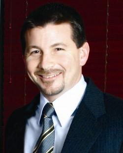 Nick Pagliuca