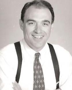 Edward Colligan