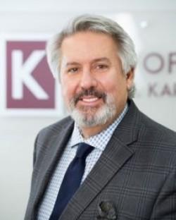 David J Karbasian