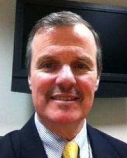John P O'Brien