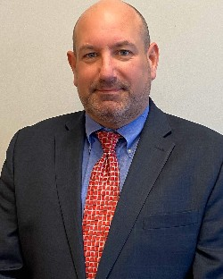 Christopher R. Cavalli
