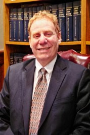 Richard C. Weinbaum
