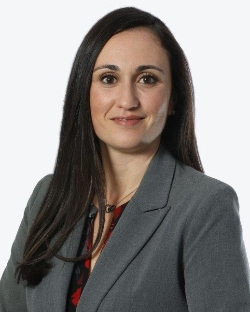 Erica Domingo