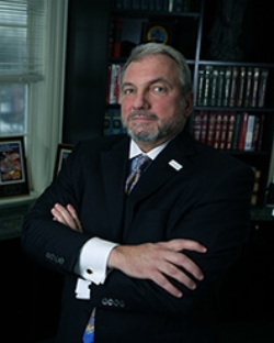Curtis J. Romanowski
