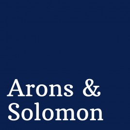 Arons & Solomon, P.A., New Jersey Family Law