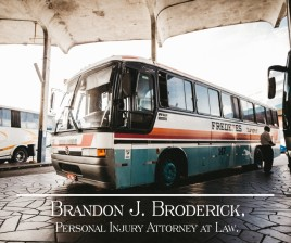 Bus Accident Attorney