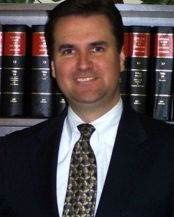 David Shepherd West
