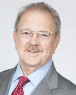 Donald Clinton Turner