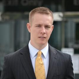 Attorney Jason Carnell