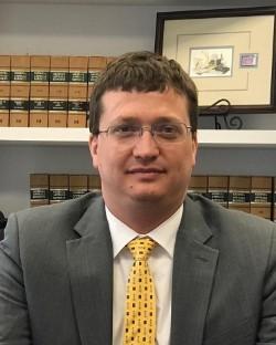 Forrest Clinton Barbour