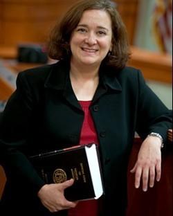 Jill Greenstein Polster
