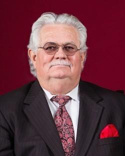 Tony Alto Taylor