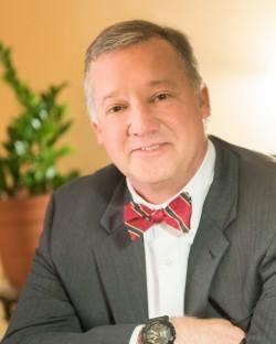 James W Hurt Jr