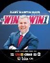 Gary Martin Hays