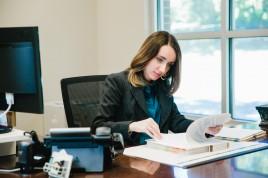 Attorney Sarah Jett - SSDI
