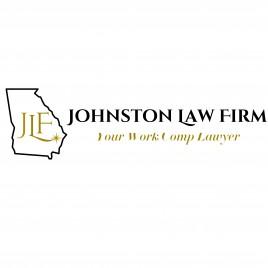Jonathan Johnston Johnston Law Firm Logo