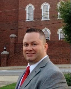 Kevin P. Parker