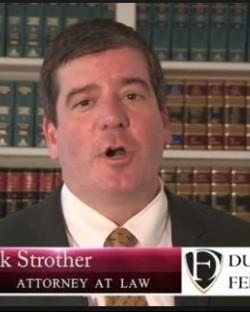 Jack Strother