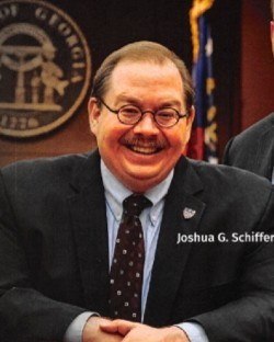 Joshua G Schiffer