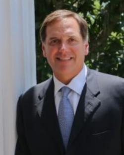 William Pope Langdale III